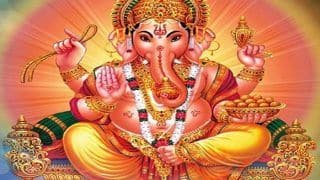 Ganesh Chaturti 2020: Best Ganpati Devotional Songs And Bhajans to Celebrate Ganesh Utsav