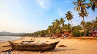Unlock 2.0: Goa to Open For Tourists From July 2, Over 250 Hotels to Resume Operations