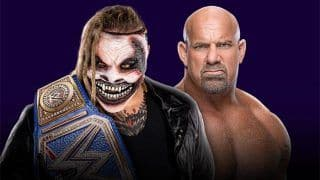 WWE Smackdown Results: Goldberg vs The Fiend Set for Super Showdown, Carmella New No. 1 Contender