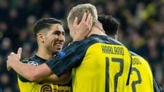 Dortmund vs PSG: Erling Braut Haaland's Double Helps Dortmund Beat PSG 2-1 in Champions League