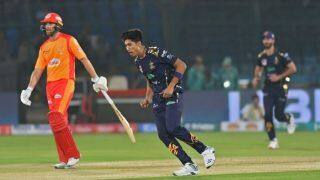 PSL 2020: Mohammad Hasnain Stars as Quetta Gladiators Beat Islamabad United in Tournament Opener
