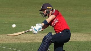 ICC Women's T20 World Cup: Heather Knight Becomes First Women Cricketer to Registers Centuries in All Three Formats as England Rout Thailand