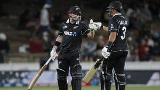 No Pressure of T20I Series Defeat on ODI Performance: Henry Nicholls