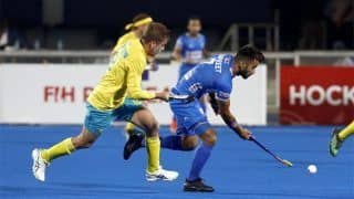 Dream11 Team Prediction India vs Australia FIH Pro League Men's 2020 - Hockey Tips For Today's FIH Pro Match 2 IND vs AUS at Kalinga Stadium, Bhubaneswar 7:00 PM IST