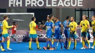 We Didn't Create Many Chances in The First Three Quarters: Manpreet Singh