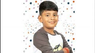 Super Singer Junior 7: People Are Searching About Contestant Hosur V Ramana, Trends on Google