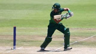 Under 19 World Cup: Pakistan to Treat Semi-final Against India as 'Normal Game'