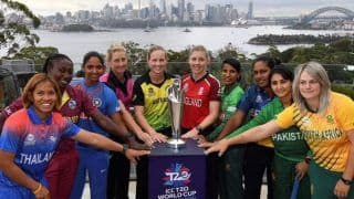 India Women vs Australia Women ICC Women   s T20 World Cup 2020 Live Streaming