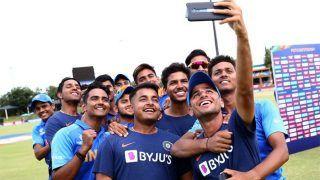 WATCH: Cheteshwar Pujara, Ajinkya Rahane Wish India U-19 Squad Good Luck For World Cup Final