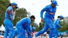 Qualified India Out to Iron Out Chinks in Final Group Game Against Sri Lanka