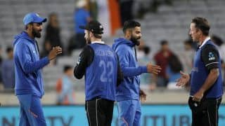 India vs New Zealand 2020 3rd ODI Live Streaming, Bay Oval: Timing, Squads, When And Where to Watch Third ODI on TV, 7:30 AM IST