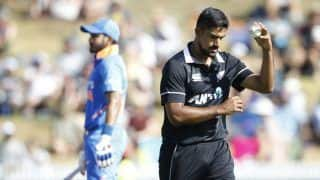 Indian Cricketers Are Very Helpful, More Than Willing to Share Their Experiences: Ish Sodhi