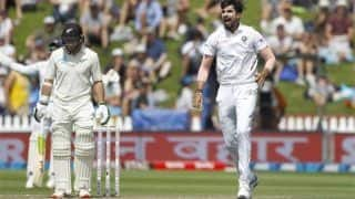 1st Test: India Hit Back After Williamson, Taylor Put New Zealand Ahead