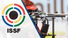 China Among Six Countries to Pull Out of ISSF Shooting World Cup in Delhi