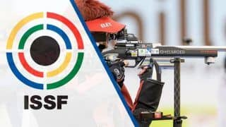 ISSF Backs New Dates For Tokyo Olympics, Confirms Allocated Quotas to Remain Valid