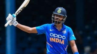 Shreyas Iyer Has Ended Discussion For on India's No. 4 Spot: VVS Laxman