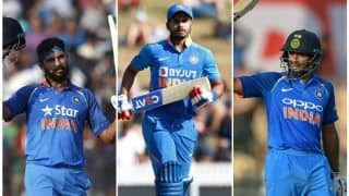 India vs New Zealand: Shreyas Iyer's 103 Only The Third Century by an Indian No.4 in 89 ODIs Since February 2016