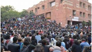 After JNU Students Offer 'Shelter to Delhi-Riot Victims', VC Warns of Disciplinary Action