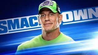 WWE NEWS: John Cena to Return to SmackDown on February 28