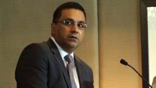 Rahul Johri Steps Down As BCCI's Chief Executive Officer: Report