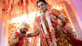 Kamya Punjabi's Wedding Photos And Videos: Suchitra Pillai Gives Inside Details; Dual Ceremony For Couple