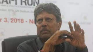 Don't Play IPL if You Think There's Burnout: Kapil Dev