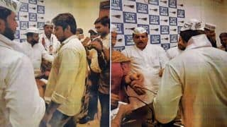 Shaheen Bagh Shooter Kapil Gujjar an AAP Member, Says Delhi Police; Party to Send Legal Notice to DCP