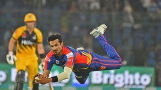 PSL 2020: Karachi Kings Beat Peshawar Zalmi by 10 runs