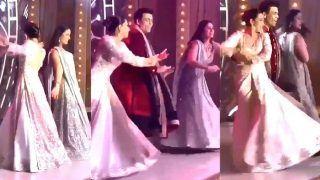 Trending Bollywood News Today: 'बोले चूड़ियां' पर जमकर नाचे करण जौहर,  करीना-करिश्मा भी हुईं आउट ऑफ कंट्रोल, देखें वीडियो