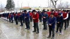 After Winter Break of 3 Months, Schools in Kashmir Reopen