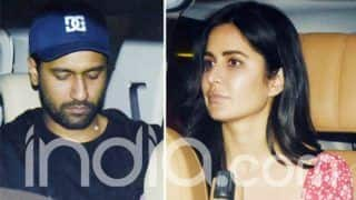 Vicky Kaushal Finally Breaks Silence on Rumours of Dating Katrina Kaif, Says 'There's no Story at All'