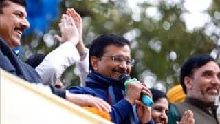 Kejriwal Plans Grand Swearing-in Ceremony on February 16: 5 Things to Watch Out For