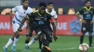 ISL: Odisha FC, Kerala Blasters Play Out Thrilling 4-4 Draw To End 2020 Campaign