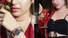 Miss India बनने के लिए इस लड़की ने छोड़ दी आईटी की नौकरी, आज इंस्टाग्राम पर करती हैं लाखों को घायल