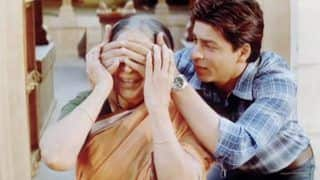 'स्वदेश' में शाहरुख को अपनी ममता की छांव देने वाली 'अम्मा' किशोरी बलाल का निधन, सबको रुला कर चली गईं