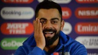 'Extremely Grateful, Thankful,' Virat Kohli Thanks Fans For Hitting 50 Million Followers
