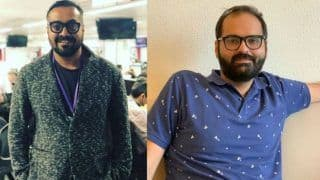 Anurag Kashyap Supports Comedian Kunal Kamra, Refuses to Fly in IndiGo