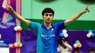India Comeback to Beat Thailand 3-2, Enter Badminton Asia Team Championships Semis
