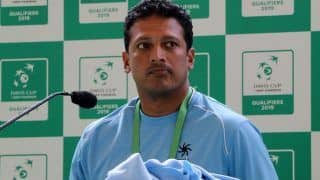 Leander Paes is Playing Well, Should Continue as Long as he Can: Mahesh Bhupathi