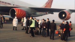 Coronavirus: Maldives Thanks India For Airlifting Seven Citizens From Wuhan
