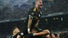Champions League: Man City Complete Stunning Comeback to Beat Real Madrid 2-1