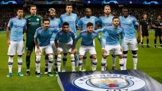 Manchester City, Reigning Premier League Champions, Banned From Champions League For Two Seasons