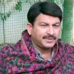 After Dismal Show in Delhi Polls, Manoj Tiwari Offers to Quit; Party Says Stay Put For Now