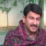 After Amit Shah, Manoj Tiwari Blames Hate Speeches by BJP Leaders For Party's Defeat in Delhi Polls