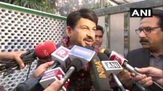 Don't be Surprised if We Win 55 Seats, Says Manoj Tiwari, Confident of BJP Win in Delhi Election 2020