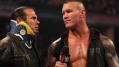 WWE Raw Results: Randy Orton Brutalises Matt Hardy; Shayna Bazler Confronts Becky Lynch