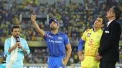 अभी रद्द नहीं हुआ है All Star Match, आईपीएल चेयरमैन ने दी अहम जानकारी