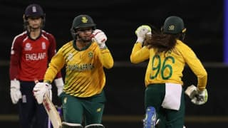 ICC Women's T20 World Cup: South Africa Edge England in a Thriller