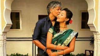 Ankita Konwar-Milind Soman's Date Night Video Redefines Love, Mushiest Thing on Internet Today
