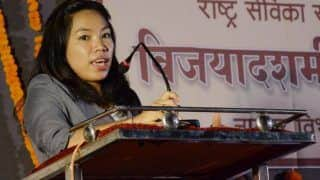 I am Sure Mirabai Chanu Will Win a Medal at Tokyo Olympics: Karnam Malleswari